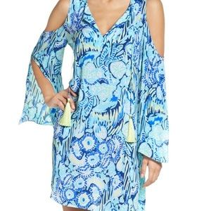 Lilly Pultizer Benicia Tunic Dress